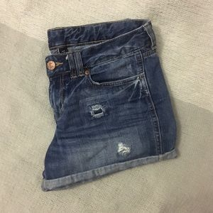 New Without Tags Gap Denim Shorts